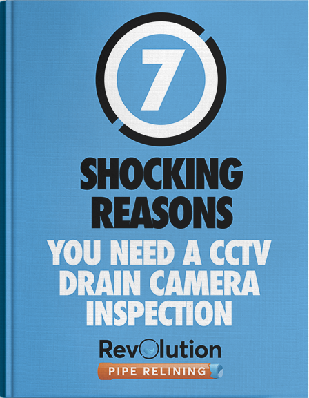7 Shocking Reasons Why You Need A CCTV Drain Camera Inspeection image by Revolutionpiperelining.com.au