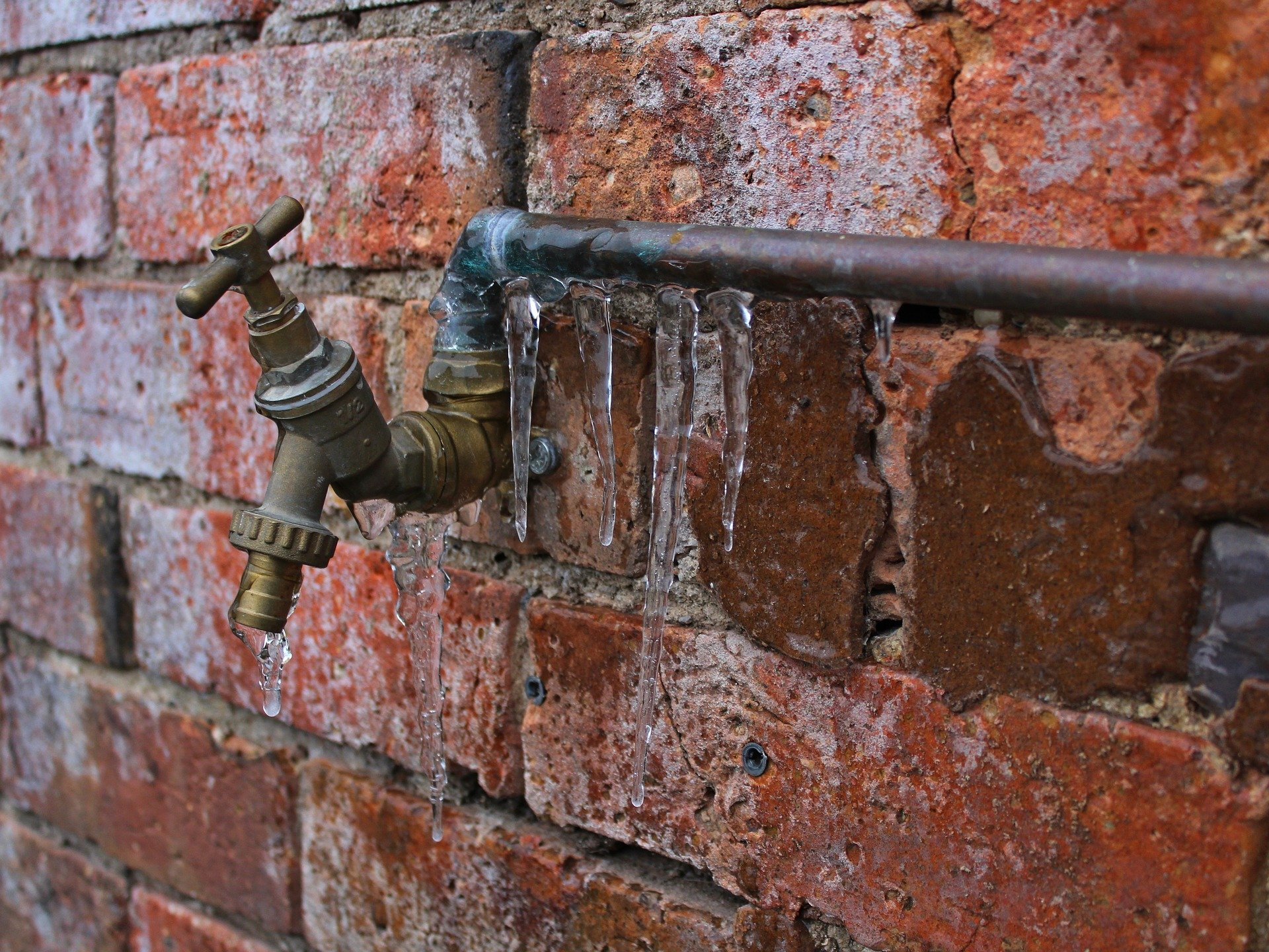 The Hard Truth About a Faulty Plumbing
