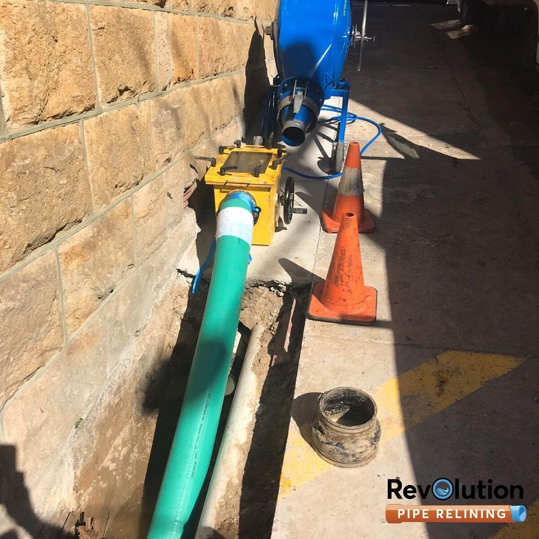 A Comprehensive Guide on Pipe Relining